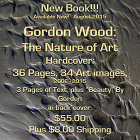 New Book: Gordon Wood - The Nature of Art